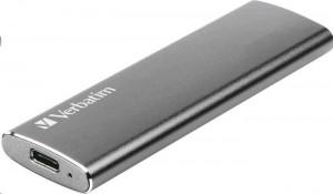 Verbatim Store n Go Vx500 480GB SSD USB 3.1