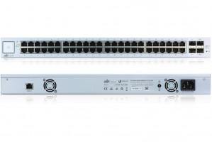 Switch Ubiquiti Networks US-48 UniFi 48x GLan, 2x SFP, 2x SFP+