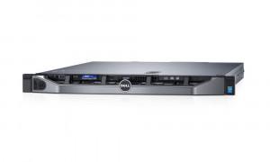DELL PE R330 E3-1230 v5/ 16GB/ 4x1TB/ RAID5/ H730/ 2xPSU/ iDrac ent/1U
