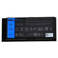 Dell Baterie 9-cell 97W/HR LI-ION pro Precision M4800, M6800