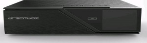 DreamBox DM900 UHD 4K - Satelitní přijímač