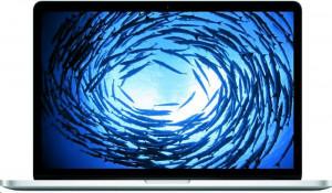 Apple MB Pro 15 2,2 i7 RET 16/256 | MJLQ2D/A stříbrná barva