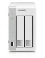 QNAP TS-220 (1,6GHz/512MB RAM/2xSATA)