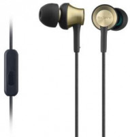 SONY sluchátka MDR-EX650AP, handsfree (MDREX650APT.CE7)