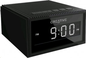 Speaker WL Creative Chrono black