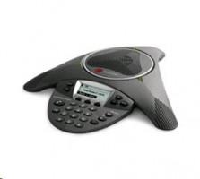 Polycom SoundStation IP 6000 - SIP VoIP audiokonference, HD zvuk