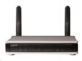 LANCOM 1781EW+ - Bezdrátový router - ISDN - 4portový switch - GigE, HDLC, PPP - 802.11a/b/g/n - Duální pásmo