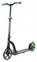 Hudora Big Wheel Flex 200 koloběžka, zelená