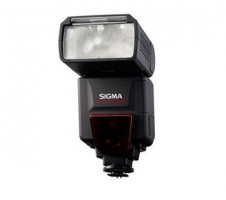 Sigma EF-610 DG Super EOS Přídavný blesk