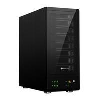 Sharkoon 8-Bay RAID-Station USB3.0