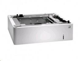 HP - Zásobník médií - 550 listy - Color LaserJet Enterprise M552dn, M553dn, M553n, M553x