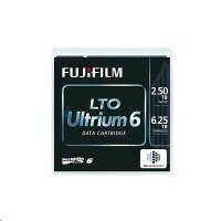 Fuji 5 x LTO Ultrium 6 - 2.5 TB / 6.25 TB