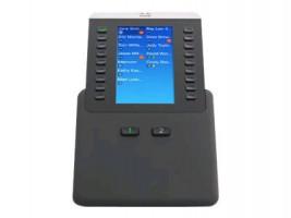 Cisco - Modul rozšíření klávesnice - pro IP Phone 8861