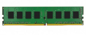 Memory dedicated Kingston 8GB DDR4-2400MHz ECC modul