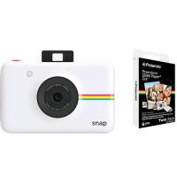 Polaroid SNAP Instant white