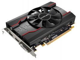 SAPPHIRE PULSE RADEON RX 550 / 2GB GDDR5 / PCI-E / HDMI / DVI-D / DP / active
