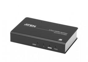 ATEN VS182B-AT-G 2-Port True 4K HDMI Splitter