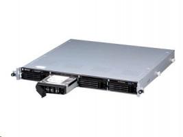 BUFFALO TeraStation 1400 - Server NAS - 4 TB - k upevnení na regál