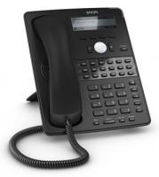 Snom D725 Profesionální Business telefon černý