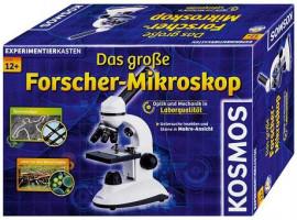 Mikroskop Forcher
