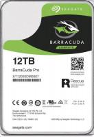 Seagate BarraCuda Pro 12TB, SATAIII, ST12000DM0007