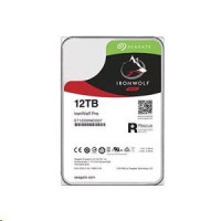 HDD int. 3,5 12TB Seagate Ironwolf Pro