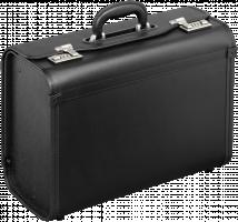 B&W Tool Case Type Gamma Černá s pohyblivou stěnou Inlay