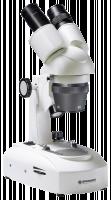Bresser Researcher ICD LED 20x-80x Mikroskop