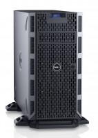 DELL PE T330 QC Xeon E3-1230 v5/2x8GB/4x300GB/2xLAN/RAID 5/iDrac ent/redzdroj (S17-T330-002)