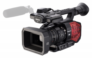 Panasonic AG-DVX200EJ - Videokamera