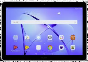 Huawei MediaPad T3 10 LTE 16GB, šedá
