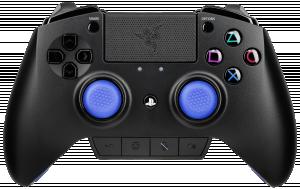 Razer Raiju Gaming Controller - Gamepad
