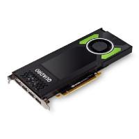 DELL NVIDIA Quadro P4000 8GB GDDR5