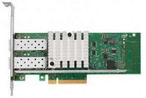 IBM Intel x520 Dual Port 10GbE SFP+ adaptér pro IBM System x