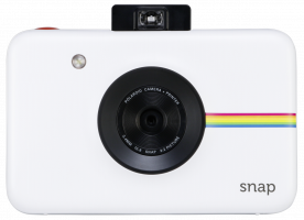 Polaroid SNAP white Instant Camera