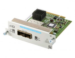 HP 2920 2-port 10GbE SFP+ modul