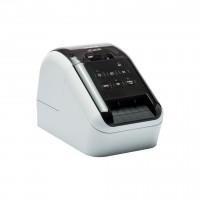 Brother QL-810W - Tiskárna štítků