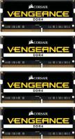 Corsair Vengeance SO-DIMM sada 32GB, DDR4-4000, 4 x 8 GB