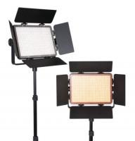 Dörr DLP-600 Set LED stálé světlo