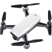 DJI SPARK Fly More Combo DJIS0200C Dron, bílá