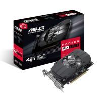 ASUS Phoenix Radeon RX 550 M7, PH-RX550-4G-M7, 4GB GDDR5