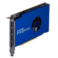 DELL Radeon Pro WX 5100 Radeon Pro