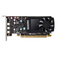 DELL NVIDIA Quadro P400 2GB GDDR5