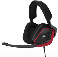 Corsair Gaming Void Pro Surround Dolby 7.1 Gaming Headset Red (EU)