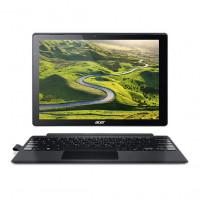 """Acer Switch Alpha 12 SA5-271P-55PX 2.3GHz i5-6200U 12"""" 2160 x 1440px Dotyková obrazovka černá/šedá Hybridní (2v1)"""