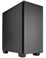 Corsair case Carbide Quiet 400Q Black Compact ATX Tower