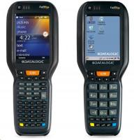 Datalogic Falcon X3+, 2D, ER, BT, Wi-Fi, 29 keys, Gun, 240x320, Win 6.0