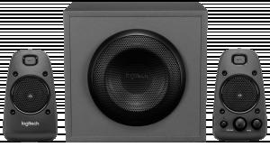 Logitech Z625 THX reproduktory 2.1