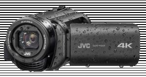 JVC GZ-RY980HEU černá