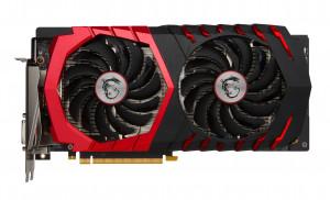 MSI GeForce GTX1060 Gaming 6G 6GB